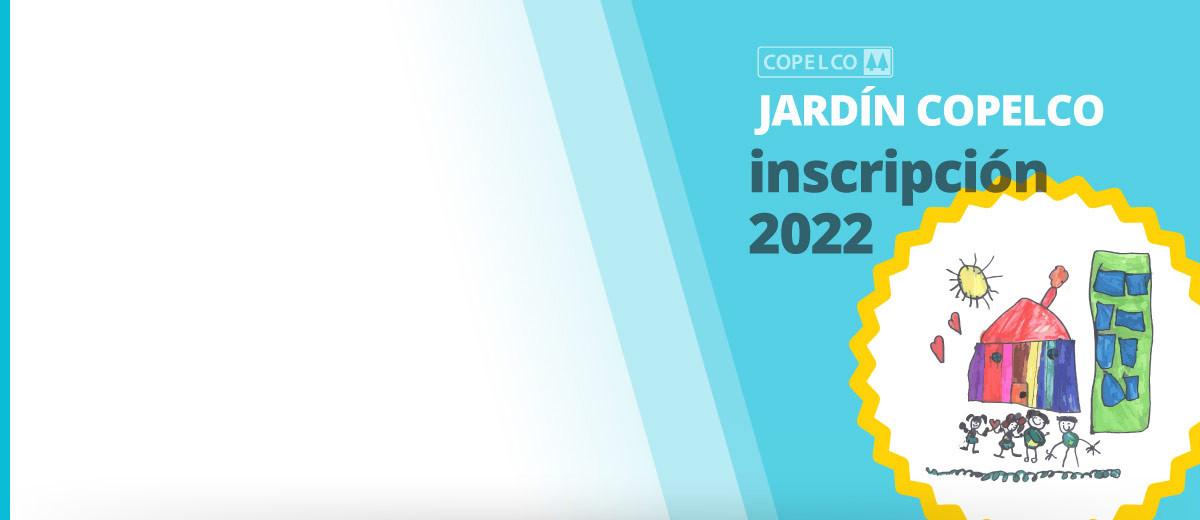 INSCRIPCIONES JARDÍN COPELCO