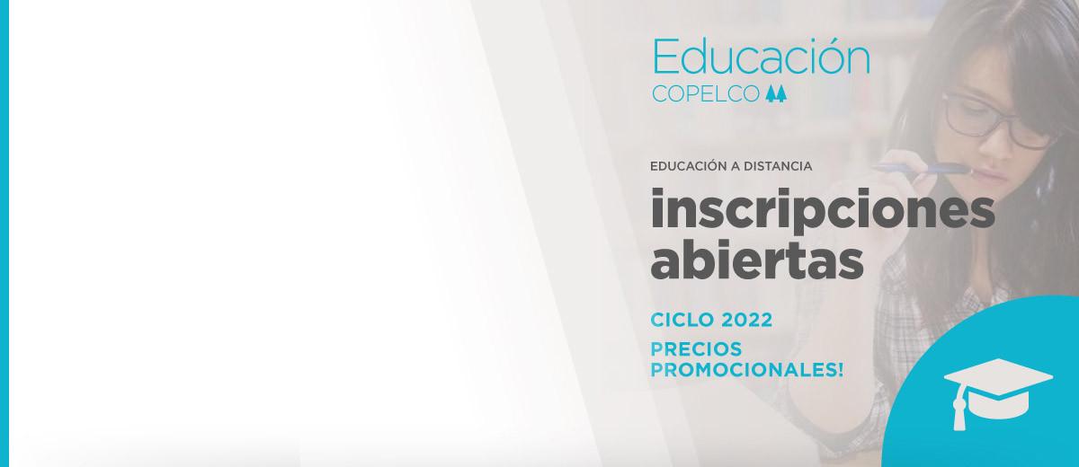 COPELCO EDUCACION